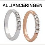 Alliance ringen koop je bij Verlovingsring Kopen .nl